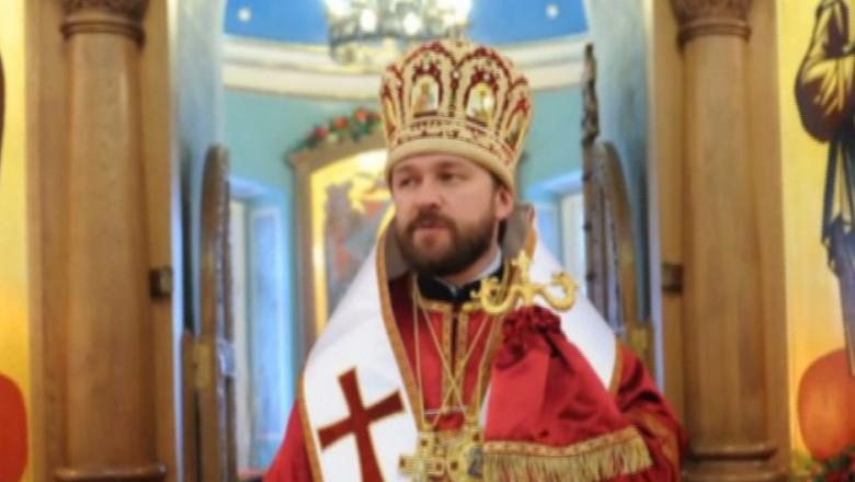 cleric rus