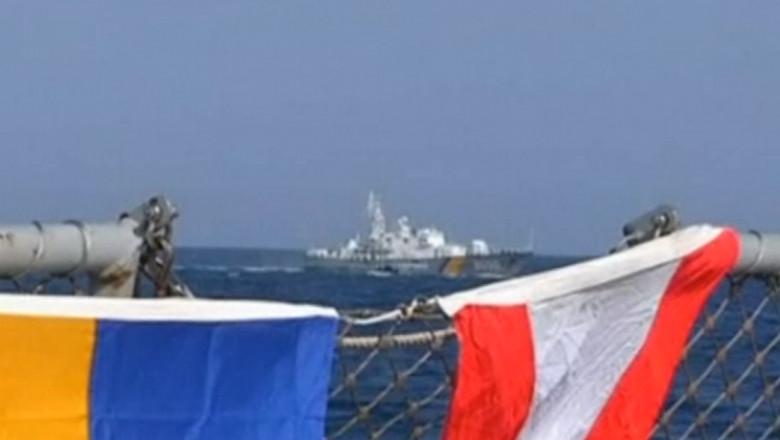 exercitiu militar nava sea breeze 1