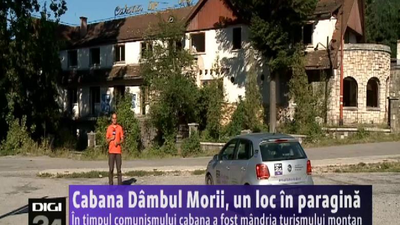 DAMBU MORII
