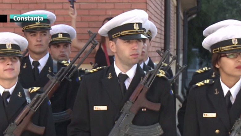 scoala maistri militari