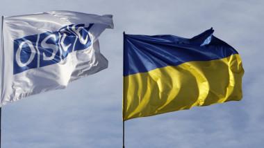 Steag OSCE Ucraina - osce.org