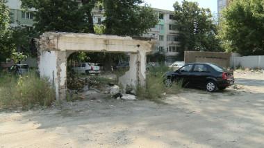 garaj demolat