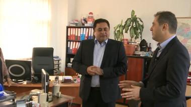 ministru manager