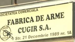 SIGLA CUGIR