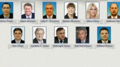 candidati prezidentiale