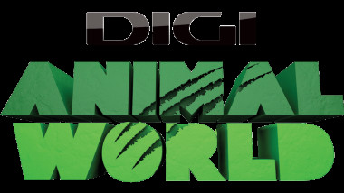 Digi animal world ro