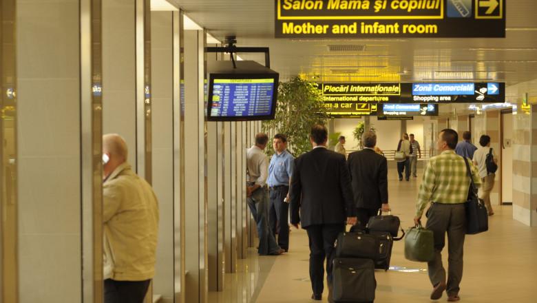 aeroport otopeni - site oficial- httpwww.bucharestairports.ro