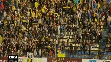 SPORT FC BRASOV-1