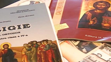 manuale religie