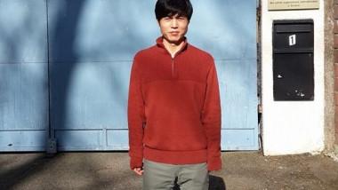 Shin Dong-hyuk 2fb