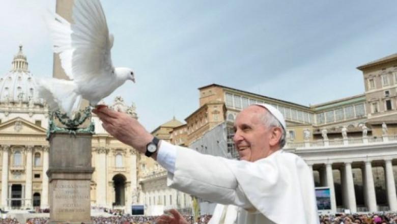 papa francisc 13.09