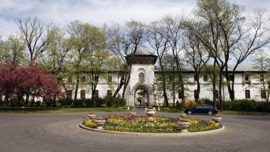 palatul cotroceni - presidency