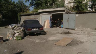 demolari garaje