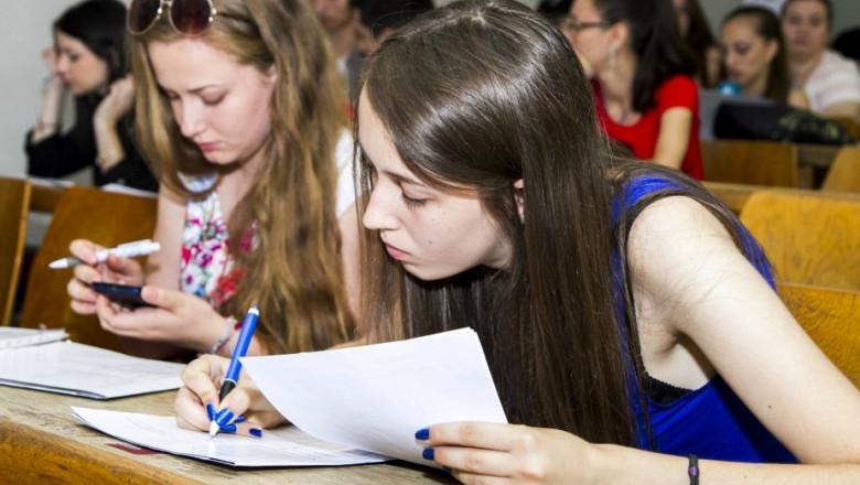 studenti examen site ASE-1