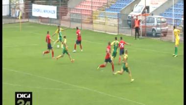 sport FC B U Cluj 250914