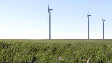 energie eoliana turbine