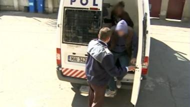 infractor duba politie