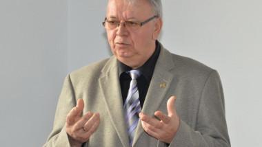 Ionut Gheorghe CAS Bihor