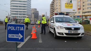 politia control politia rutiera