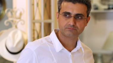 robert turcescu mediafax