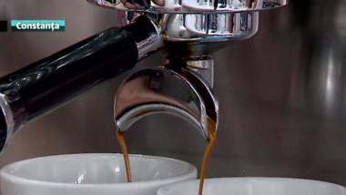 cafea barista