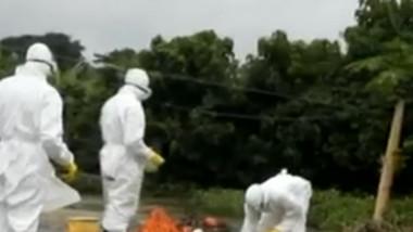ebola costum protectie-1