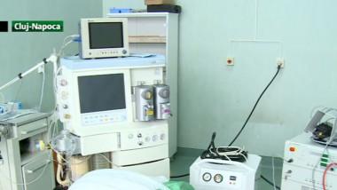 aparate spital