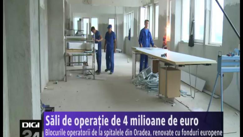 sali operatie