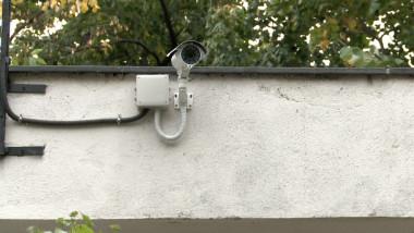 camera de supravegheree