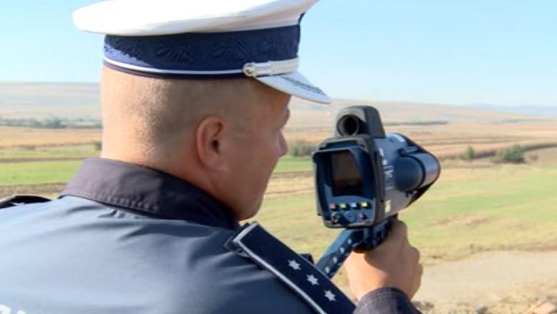 pistol radar