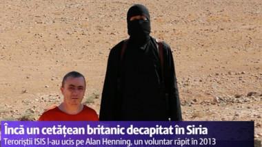 decapitat britanic