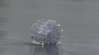 sfera de plastic