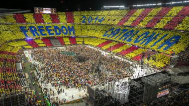 327756 327756 camp nou catalunya