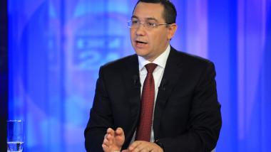 Victor Ponta argumenteaza la Digi24 30 septembrie 2014 4