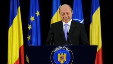 Traian Basescu declaratie 9 octombrie - presidency.ro