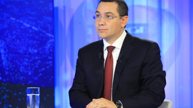 Victor Ponta ingrijorat la Digi24 30 septembrie 2014 1