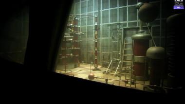 politehnica laborator