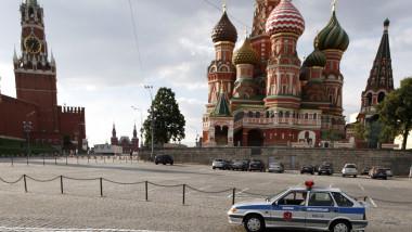 Moscova Piata Rosie rusia-AFP Mediafax Foto-PAVEL ZELENSKY
