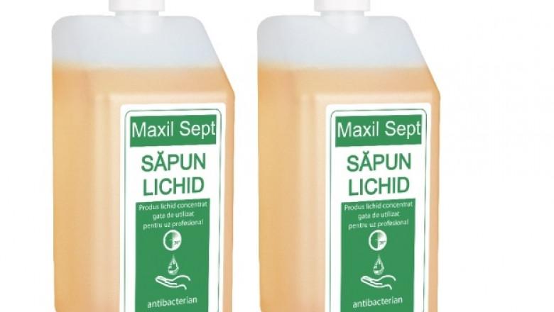 maxil sapun