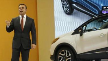 seful Nissan-Renault grup