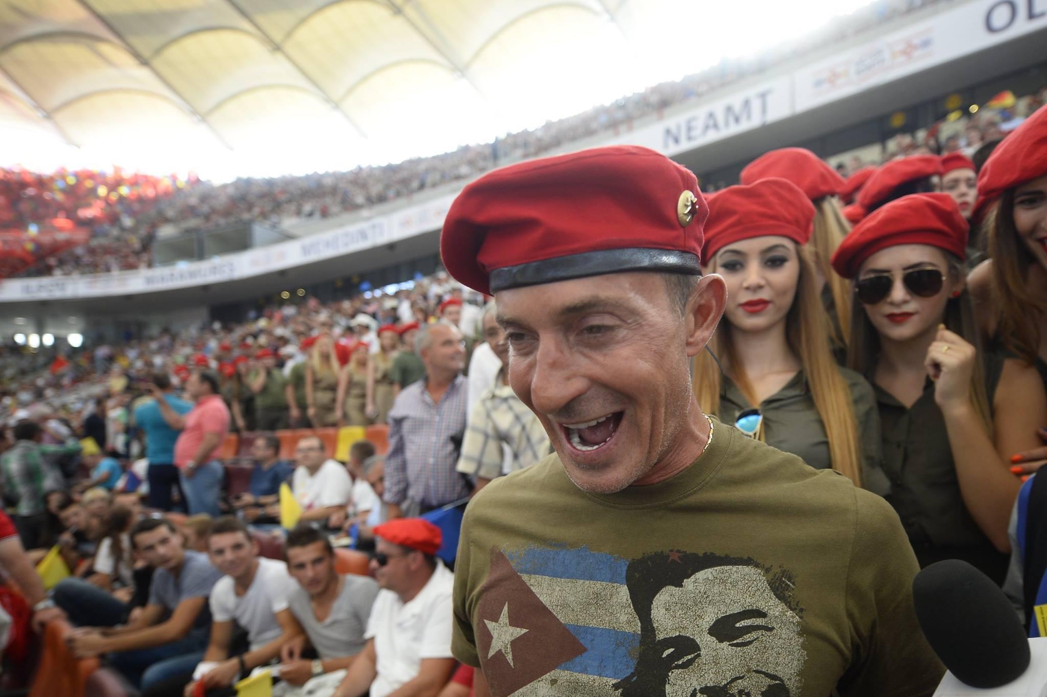 Radu Mazăre – povestea unui politician atipic