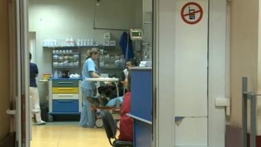 spital asistenta pacient