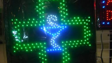 farmacie semnal luminos