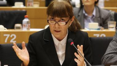 Monica Macovei europarlamentar - mfax