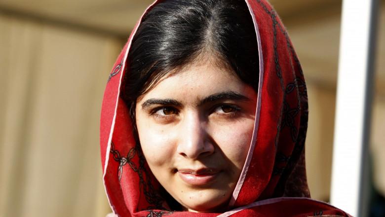 malala - 7070116-AFP Mediafax Foto--