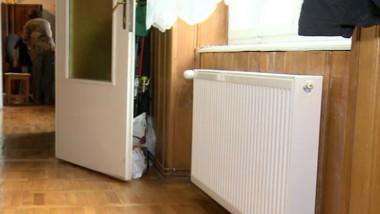 apartament calorifer