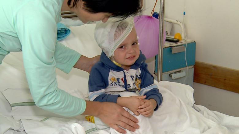 copil operat