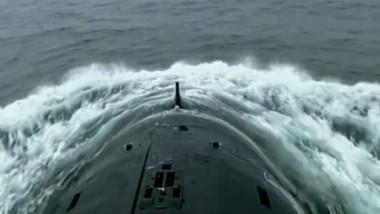 submarin china 1