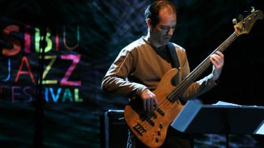 BUSibiu CCE2007 Sibiu Jazz Festival 01