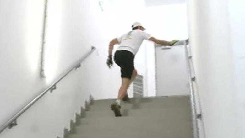 maraton scari